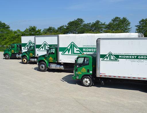 MGC shipping