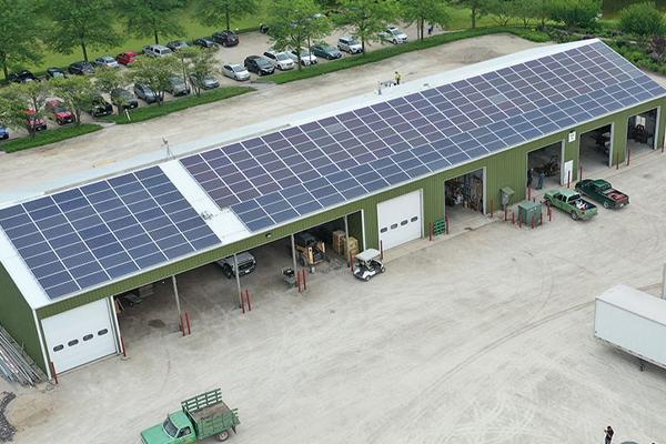 Solar Panels 600 x 400